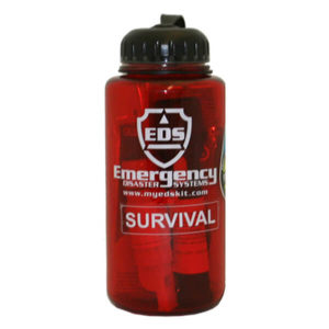 PWF-230E Survival Bottle