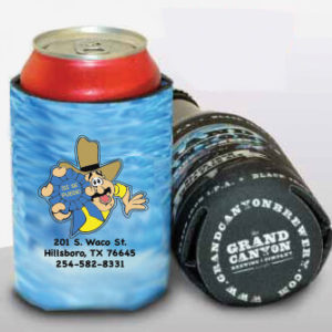 PW-203D Handy Hugger Drink Holders – Full Color