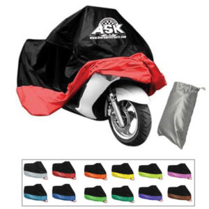 PW-00181 Motorcycle Covers